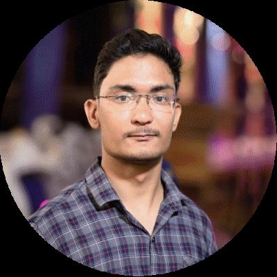 Deependra Soni