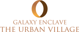 Galaxy Enclave - The Urban Village