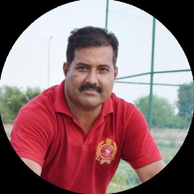 Mahaveer Singh