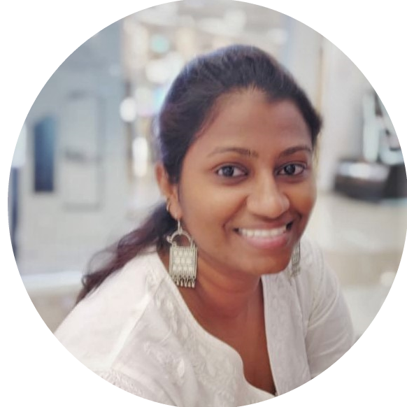 Tanvi Gajanan Patil