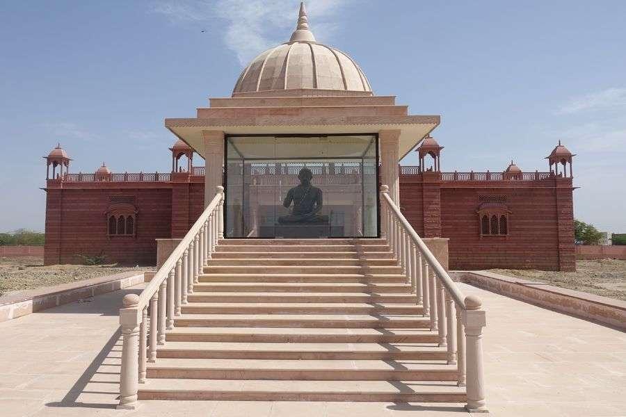 Sant Sundardas Panorama